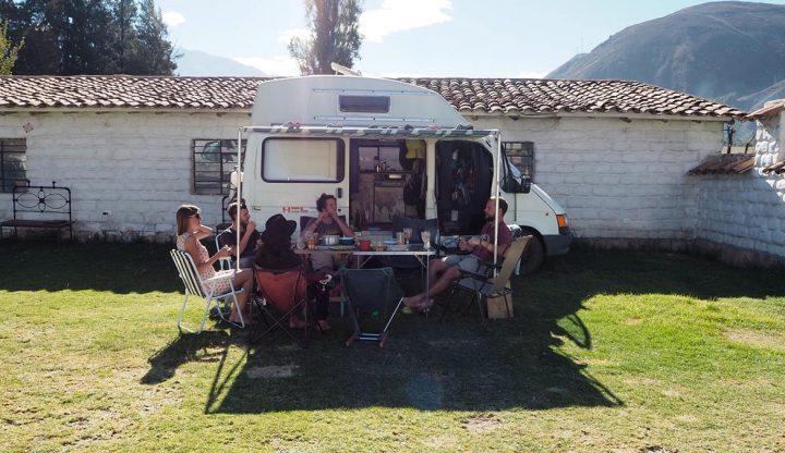 5 conseils de camping essentiels pour débutants