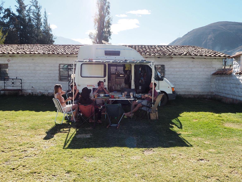 camping einsteiger tipps fuer camper