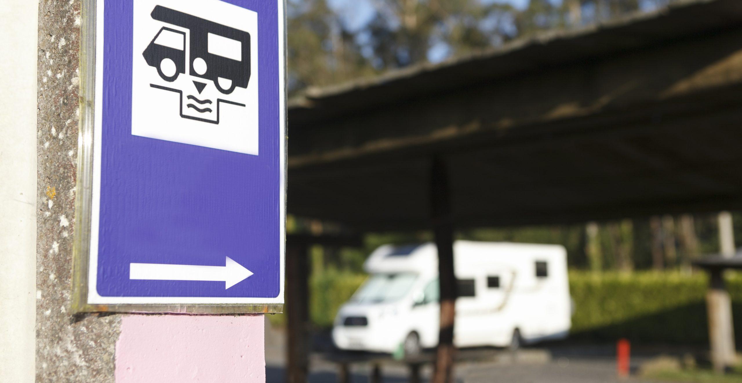 Wohnmobil Entsorgungsstationen in der Schweiz