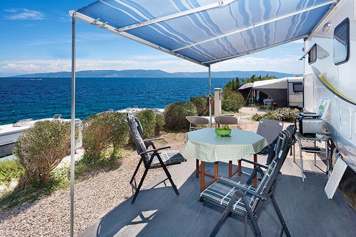 reiseziele herbst marina camping resort