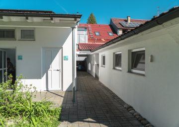 Bodensee Camping Sanitär