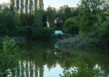 Bodensee Fliesshorn Natur