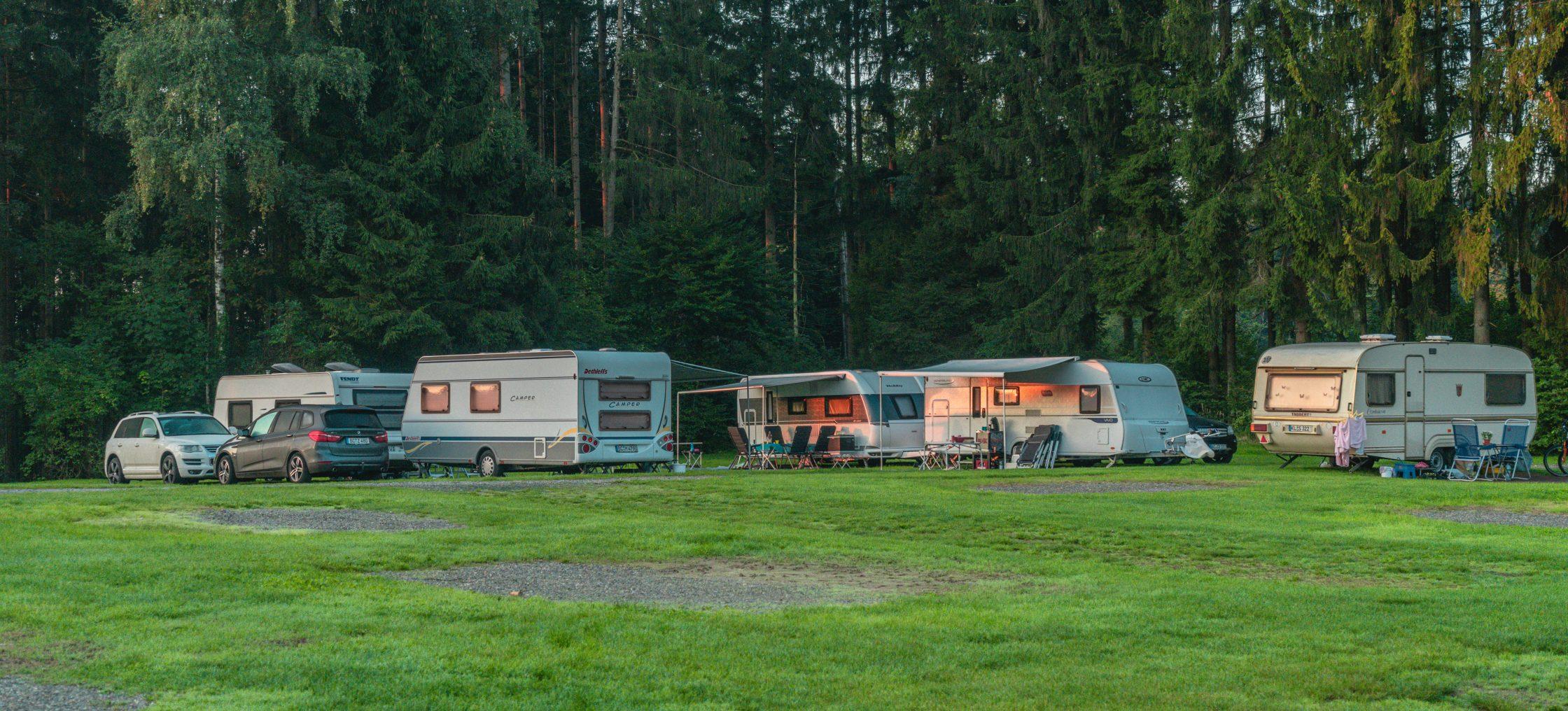 Bodensee Gitzenweiler Camping