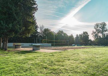 Bodensee Gitzenweiler Volleyball