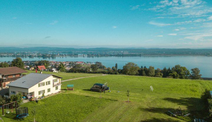 Camping am Bodensee – Unser Guide mit Campingplätzen & Ausflugszielen