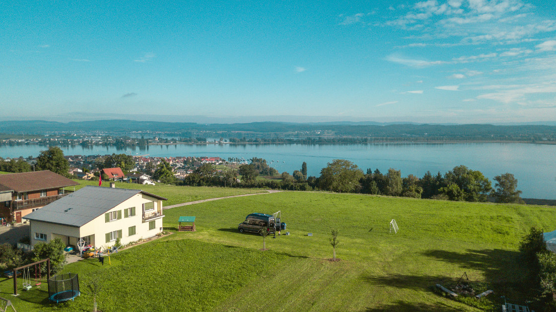 Familienferien am Bodensee – ein Camping Guide