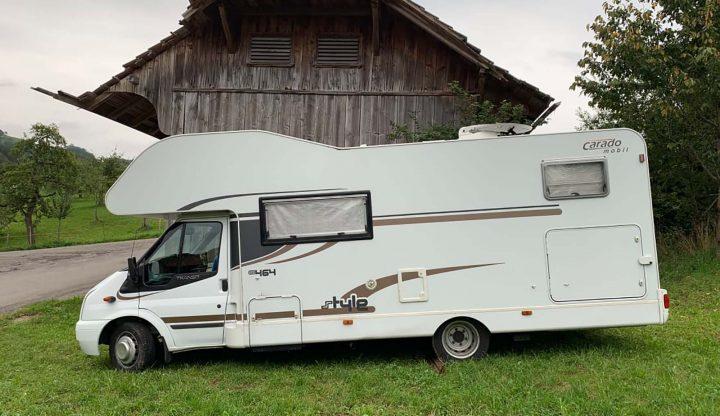 mycamper wohnmobil ford capron a70 464