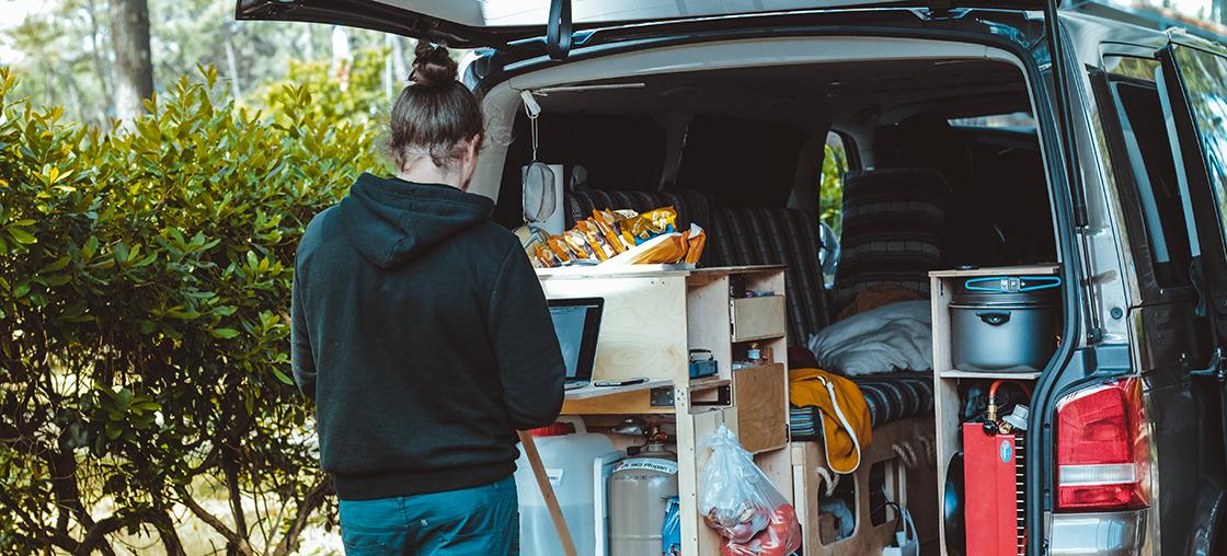 vanabundos 10 gruende wegzufahren camping essen