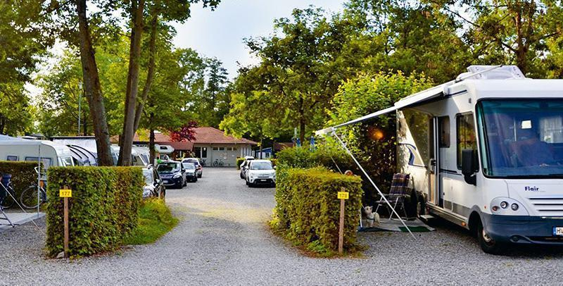 camping international lido lucerne