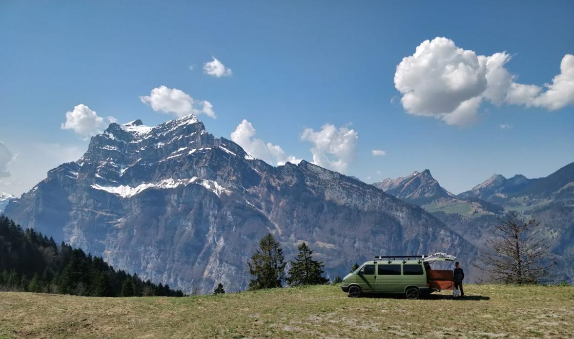 Le camping sauvage en Suisse – est-ce autorisé ?