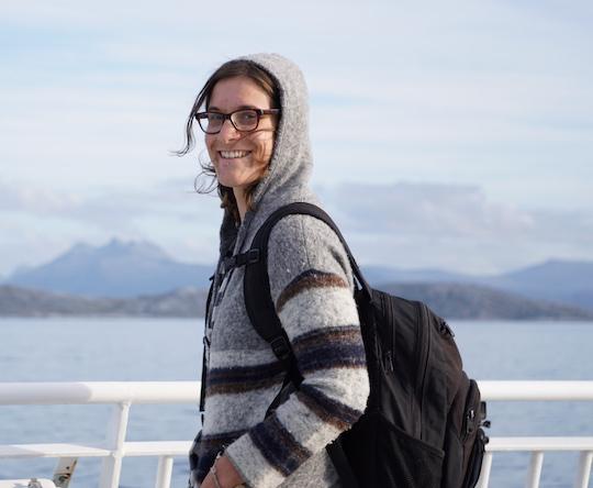 Sarah Allmayer