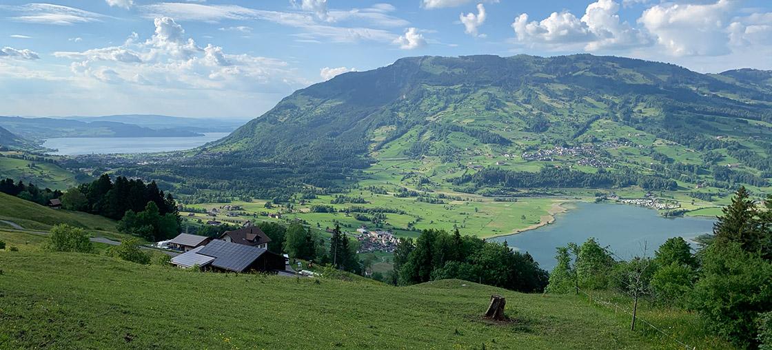 camping vierwaldstaettersee schwyz lauerz nomady