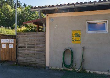 guide neuenburgerse camping val de traverse entsorgungsstation