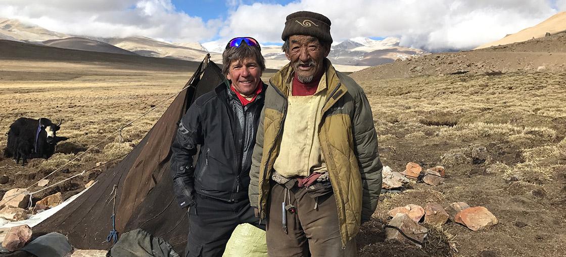 tibet andré luethi