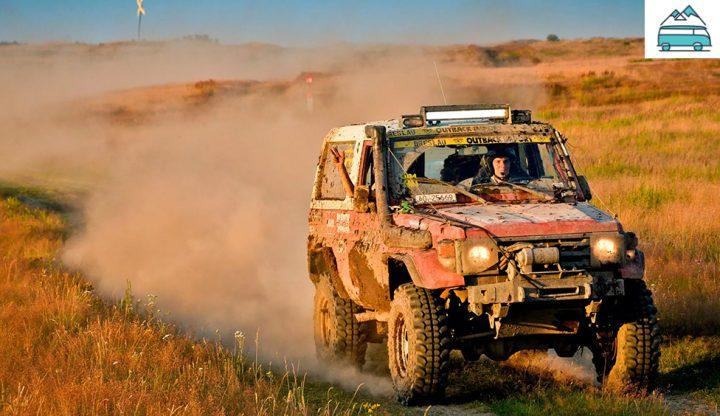Roland Brack Rallye