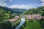 Camping Guide Schweizer Jura: Die besten Plätze & Aktivitäten