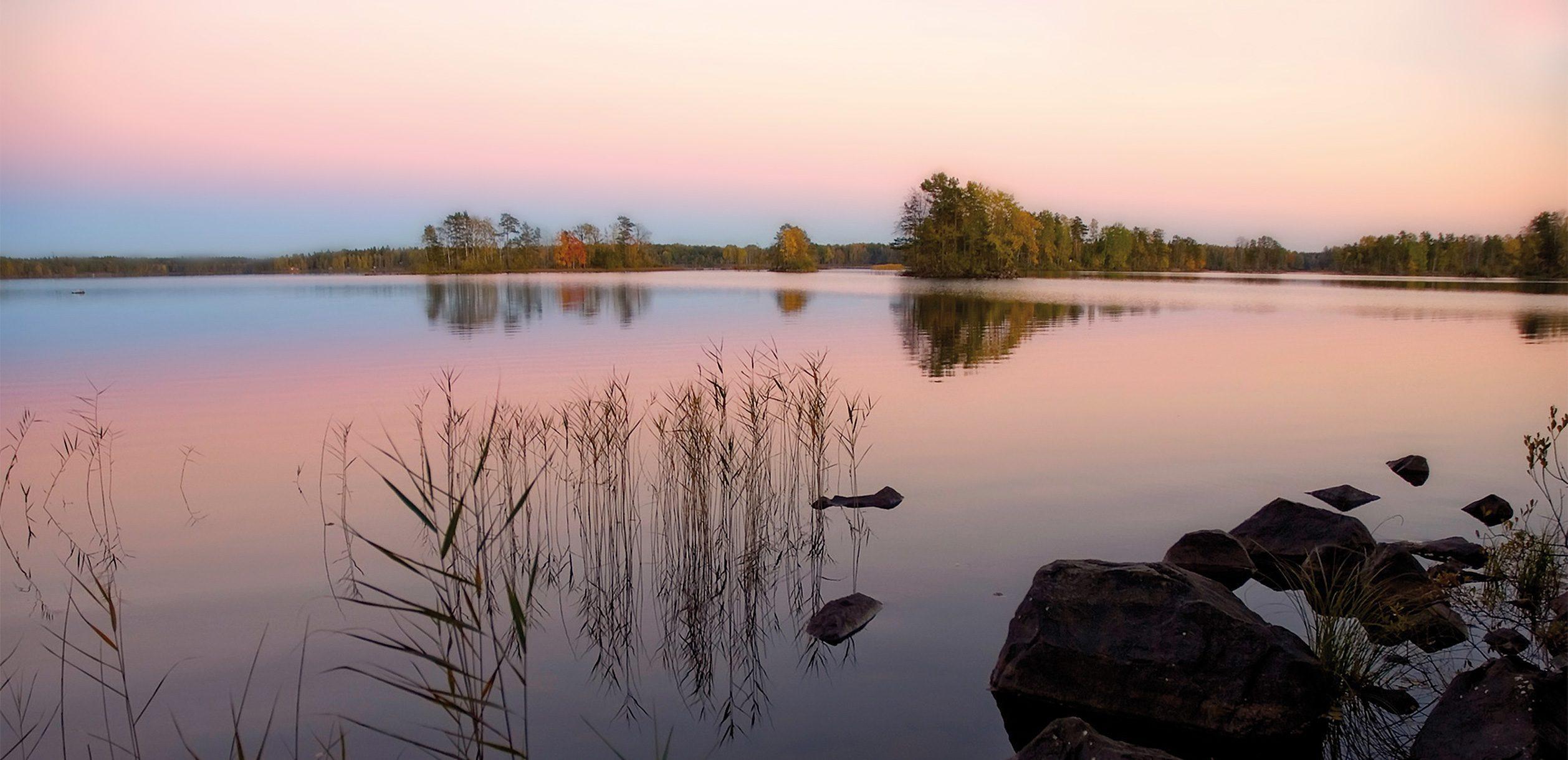 11 tips på mindre campingar