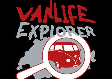 logo vanlife explorer