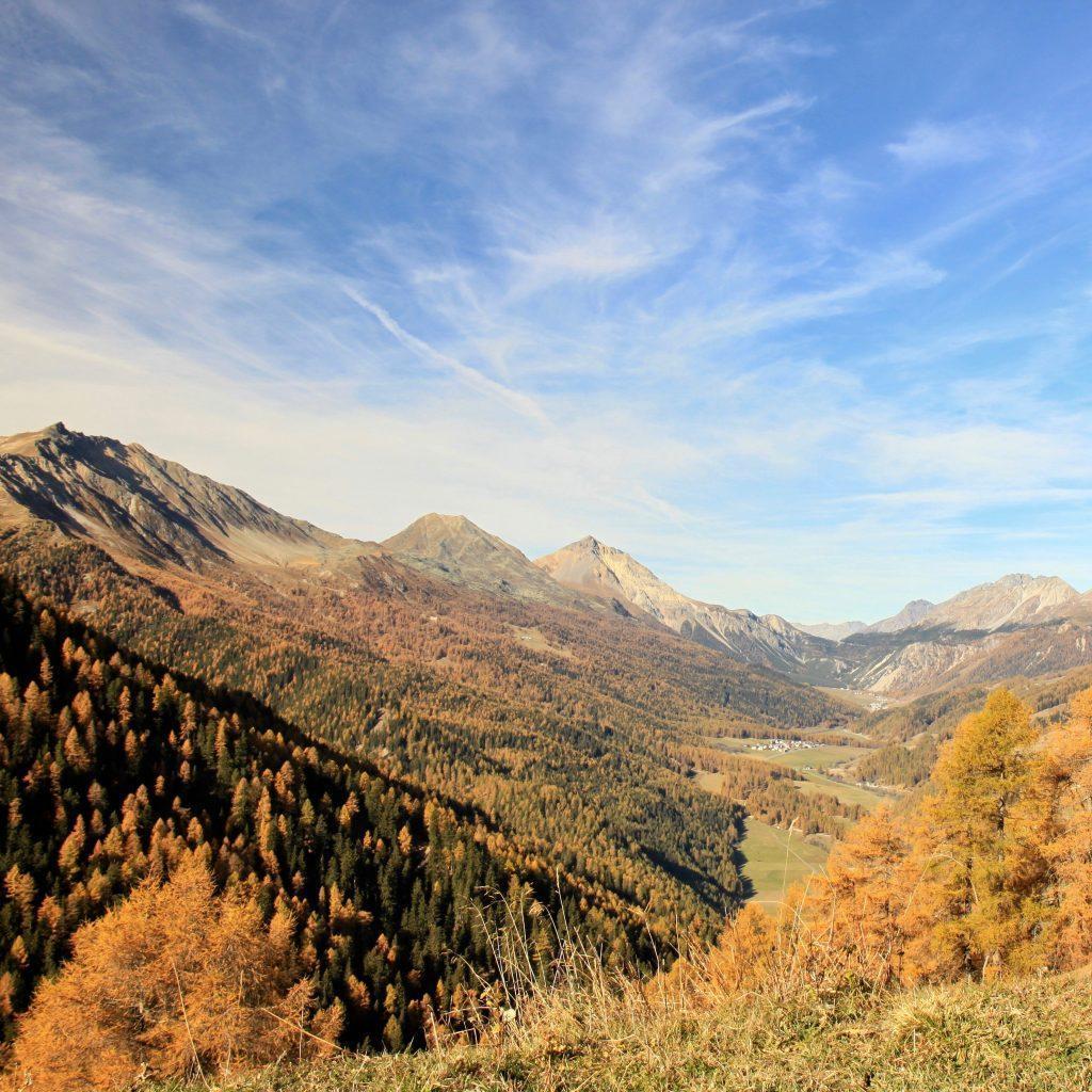 panoramaweg-nationalpark-val-mustair