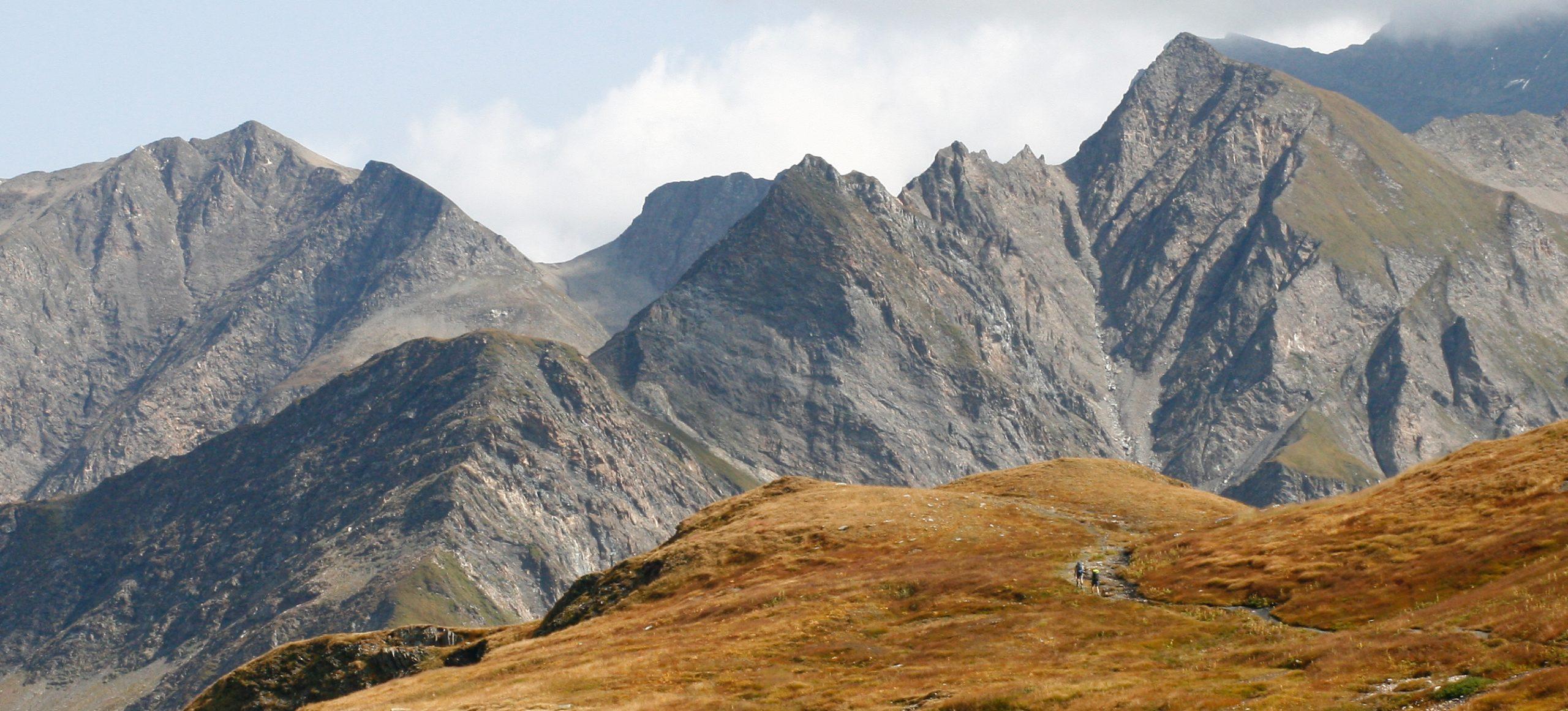 Die 5 besten Campingplätze für Wanderer