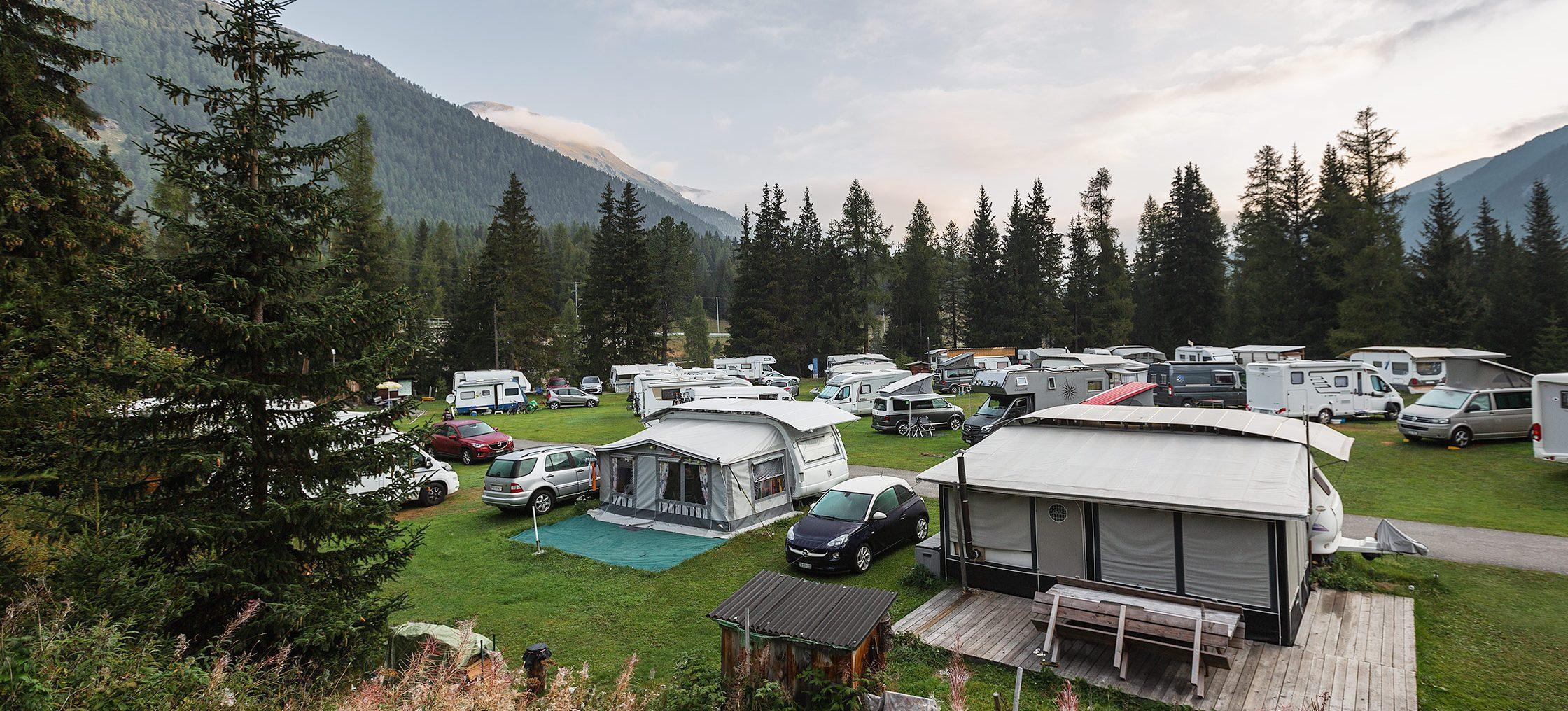 campingplatz chapella