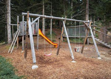 campingplatz chapella spielplatz