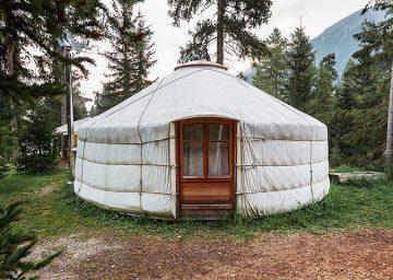 campingplatz chapella zelt