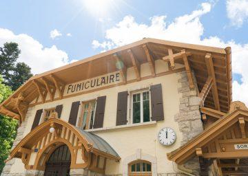 funiculaire chaumont neuchatel scaled