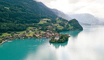 Les 12 plus belles destinations de camping en 2020