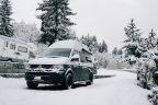 Welche Camper Heizung eignet sich im Winter?