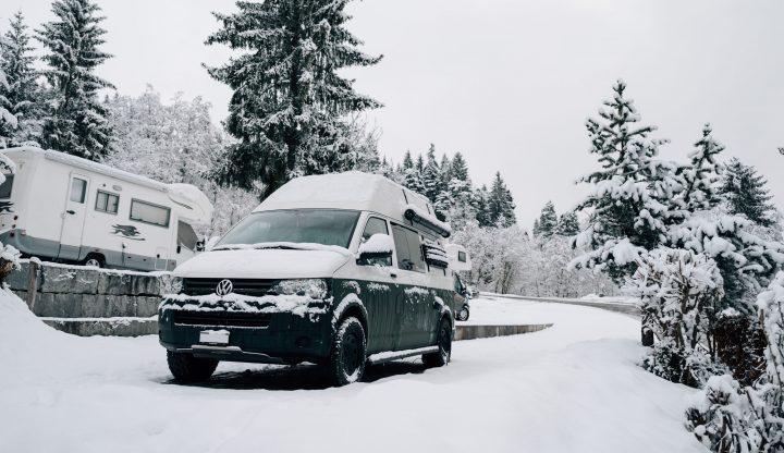 Wohnmobil und Camper richtig heizen