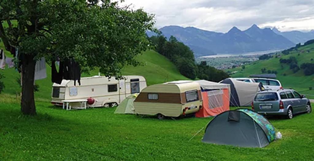 camping ostern camping hostetten