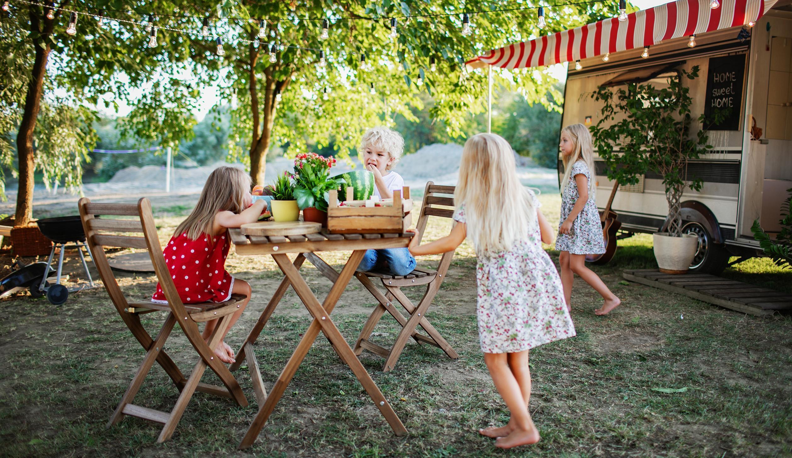 familiencamping schweiz top campingplaetze