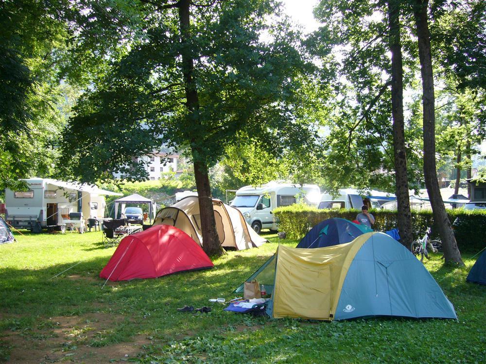 camping ticino tresiana