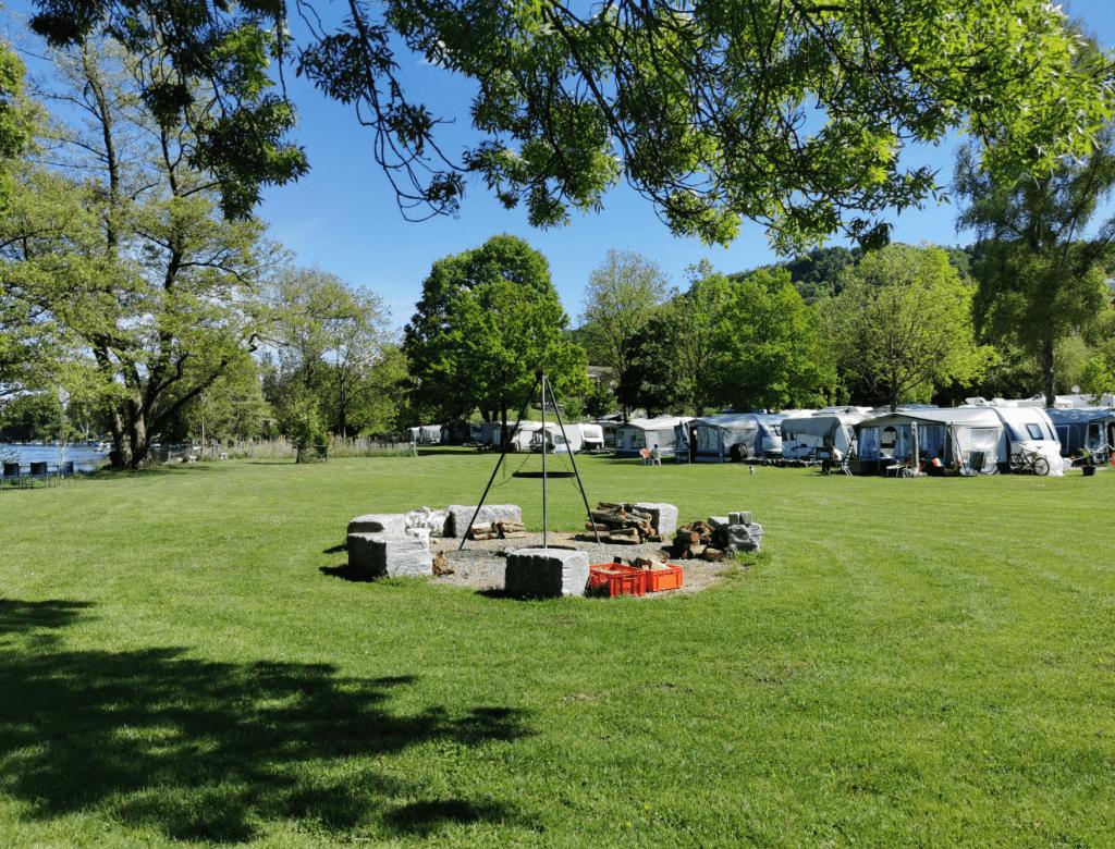 camping am see schaffhausen