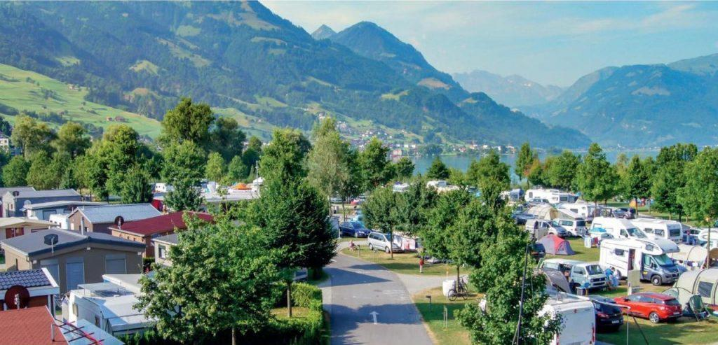 camping am see seefeldpark
