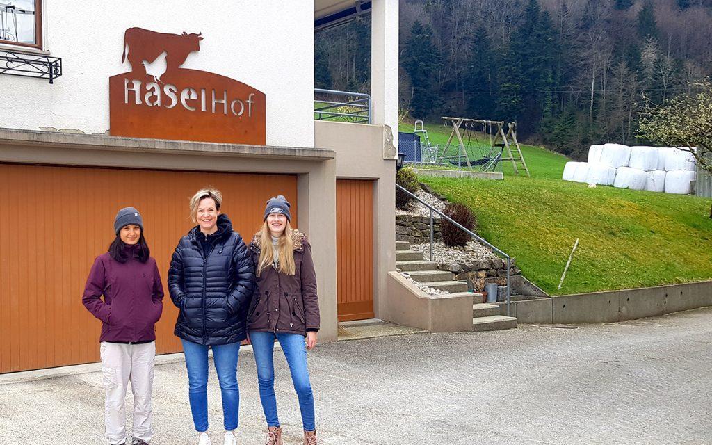 bauernhofcamping schweiz haselhof baerschwil