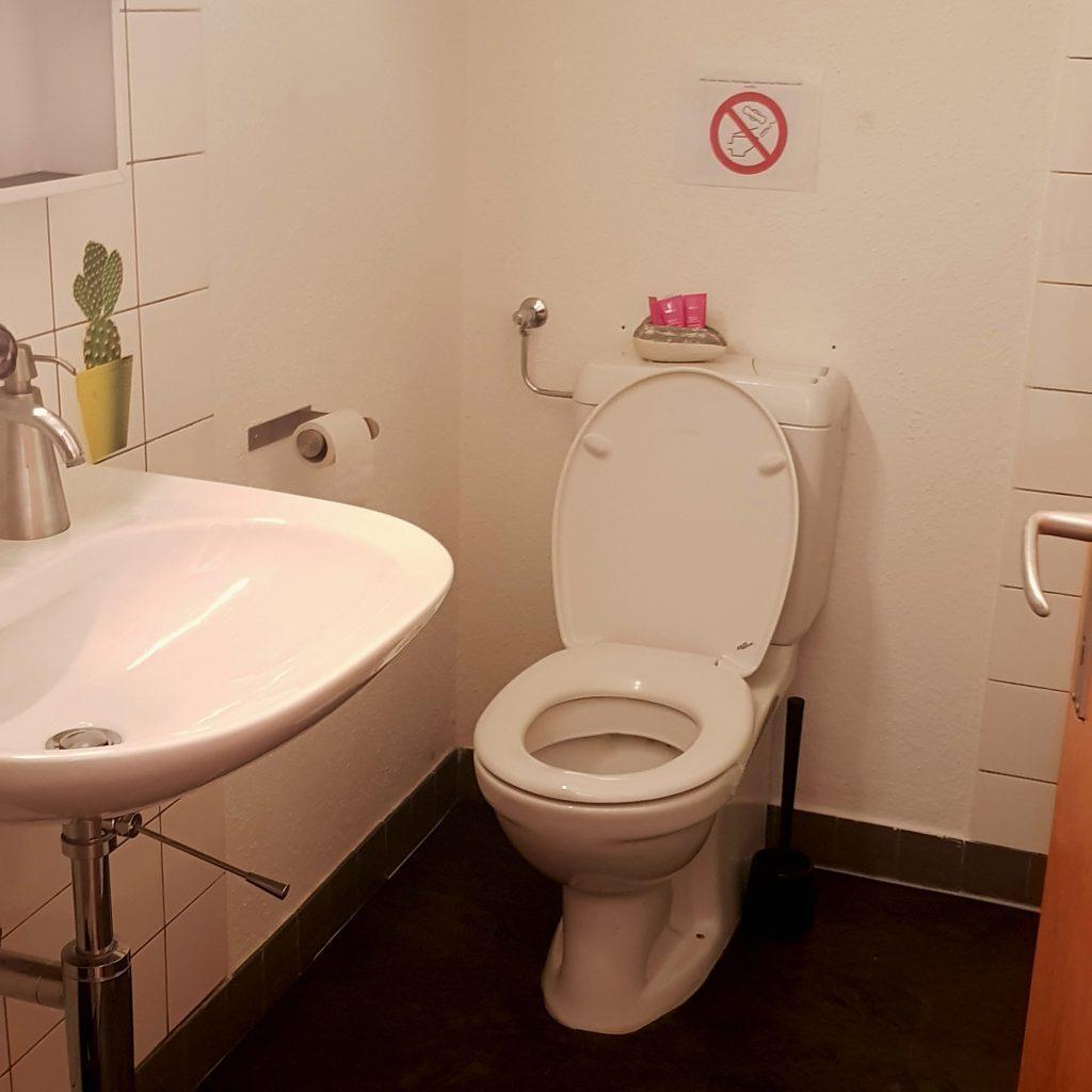 bauernhofcamping schweiz toilette