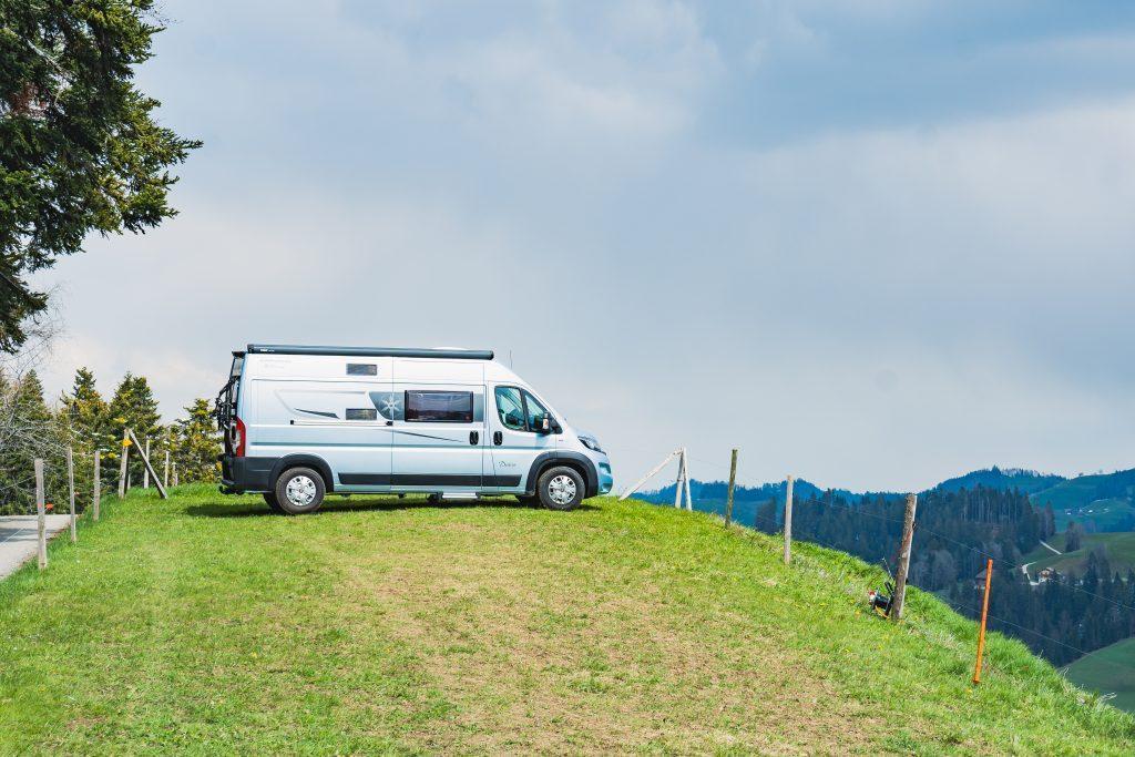 nomady napfgebiet camper