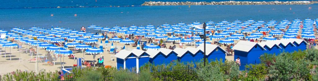 Camping Italien Rubicone