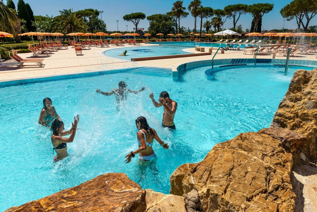 Camping Italien Pappasole