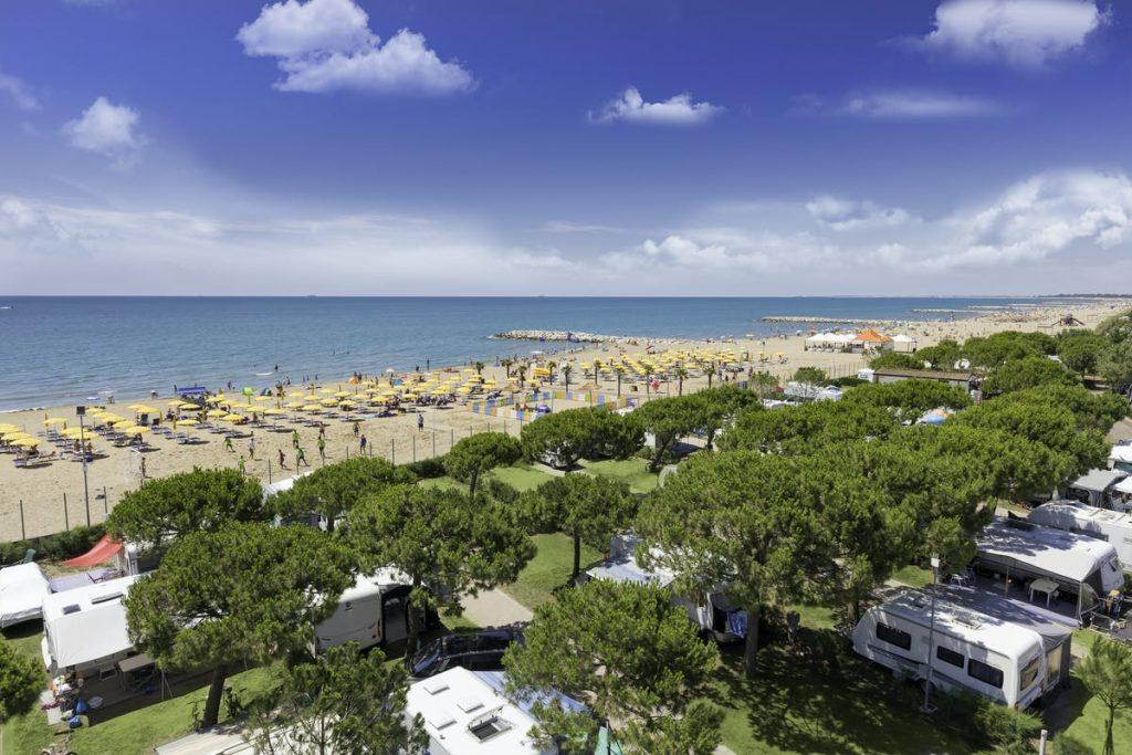Camping Italien Vela Blu