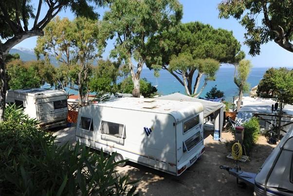 elba camping caglieri wohnwagen