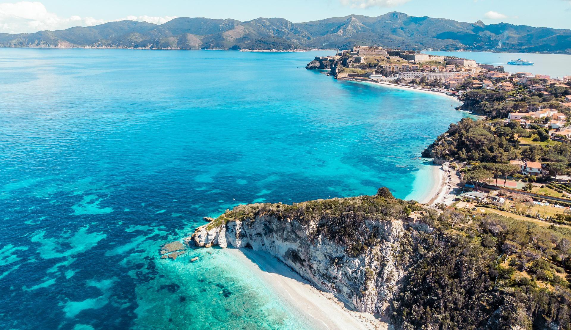 Camping auf Elba – das sind die besten Campingplätze der Insel